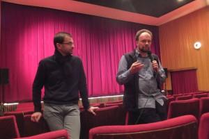 Film Wackersdorf 2018