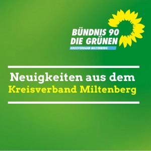 Profilbild Quadratisch KV Miltenberg - Meine News
