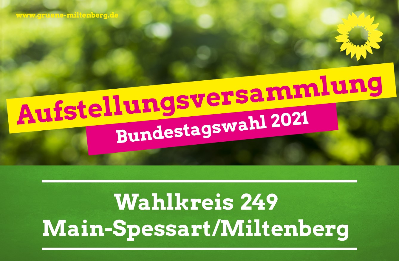 Kreistagswahl 2021 Bayern